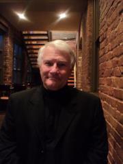 Rev. Bruce Sloan
