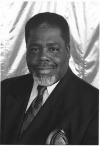 Rev. Dwight Webster